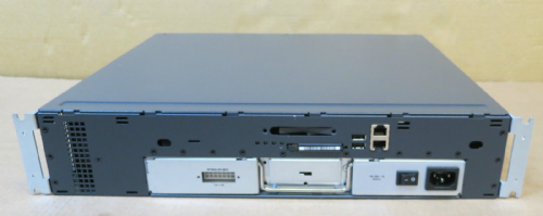 Cisco 2821-HSEC/K9 Ethernet Wired Router No Front Bezel